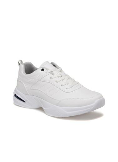 Torex Spor Ayakkabı Beyaz